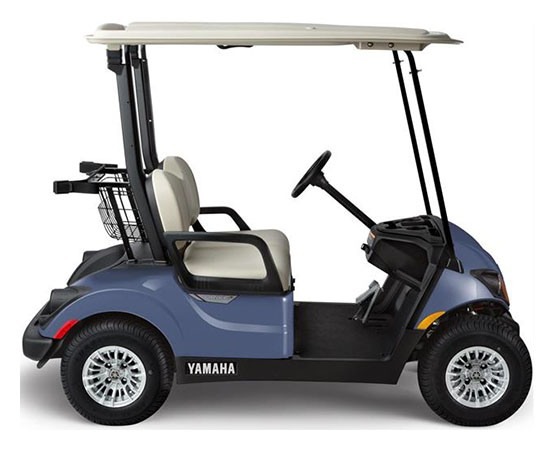 2020 Yamaha The Drive2 PTV (AC) in Tyler, Texas - Photo 1
