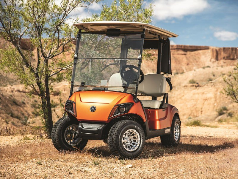 2020 Yamaha Drive2 PTV AC in Ishpeming, Michigan