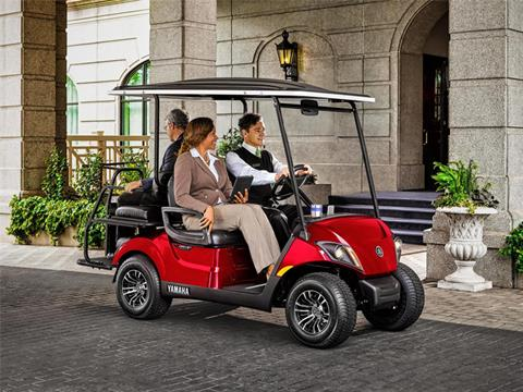 2021 Yamaha Drive2 PTV QuieTech EFI in Fernandina Beach, Florida - Photo 10