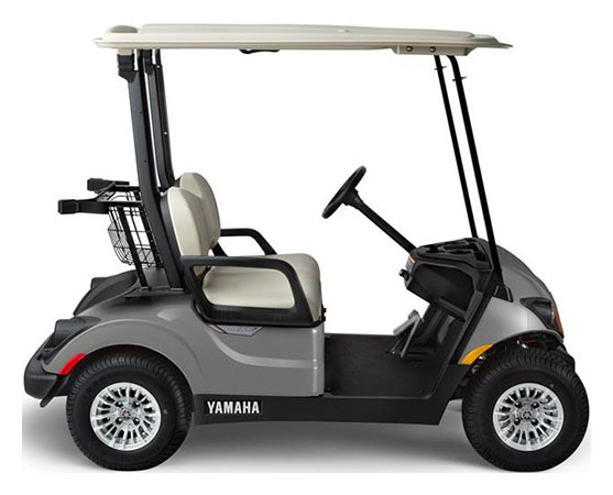 2021 Yamaha Drive2 PTV QuieTech EFI in Hendersonville, North Carolina - Photo 1