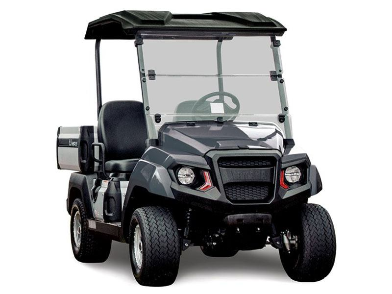 2021 Yamaha Umax Bistro Deluxe EFI in Jesup, Georgia - Photo 1