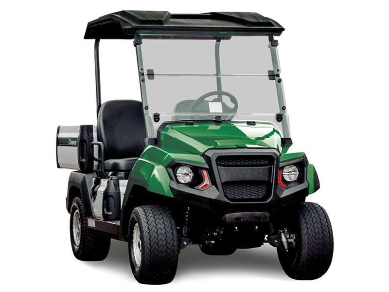 2021 Yamaha Umax Bistro Deluxe EFI in Ishpeming, Michigan