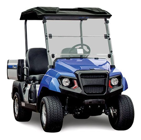 2021 Yamaha Umax One EFI in Jesup, Georgia - Photo 1