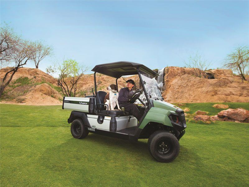 2021 Yamaha Umax One EFI in Cedar Falls, Iowa - Photo 2