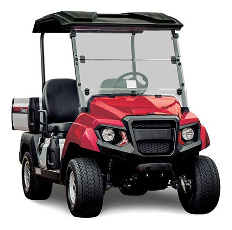 2021 Yamaha Umax One EFI in Ishpeming, Michigan
