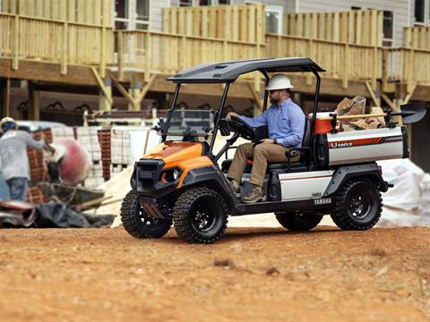 2020 Yamaha Umax Two Rally (Gas EFI) in Shawnee, Oklahoma - Photo 2