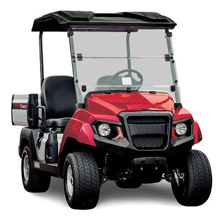 2020 Yamaha Umax Two Rally (Gas EFI) in Cedar Falls, Iowa - Photo 1
