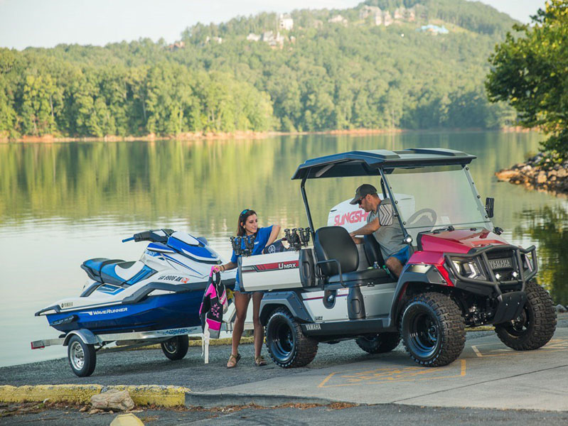 2020 Yamaha Umax Two Rally (Gas EFI) in Hendersonville, North Carolina - Photo 3