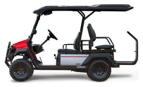 2021 Yamaha Umax Rally 2+2 EFI in Conway, Arkansas - Photo 1