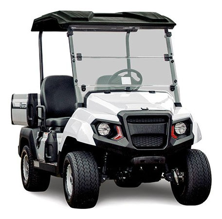 2021 Yamaha Umax Two EFI in Jesup, Georgia - Photo 1
