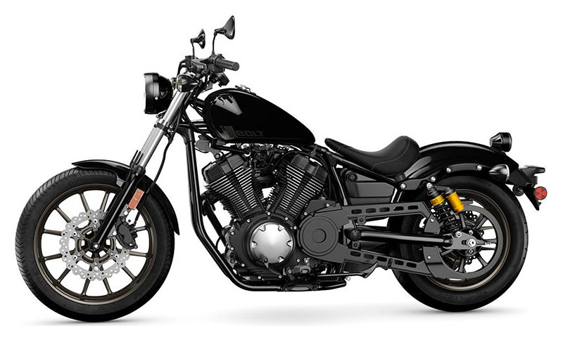 2021 Yamaha Bolt R-Spec in EL Cajon, California - Photo 18