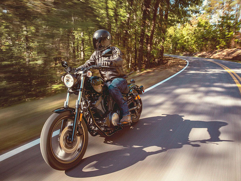 2021 Yamaha Bolt R-Spec in Goleta, California - Photo 12