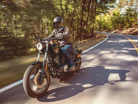 2021 Yamaha Bolt R-Spec in Virginia Beach, Virginia - Photo 12