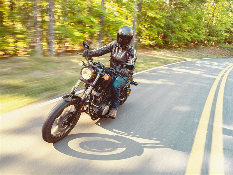 2021 Yamaha Bolt R-Spec in Metuchen, New Jersey - Photo 13