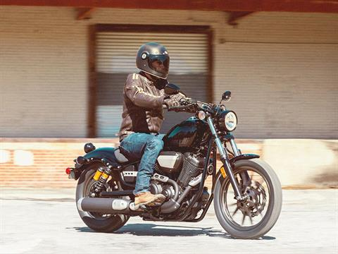 2021 Yamaha Bolt R-Spec in Goleta, California - Photo 14