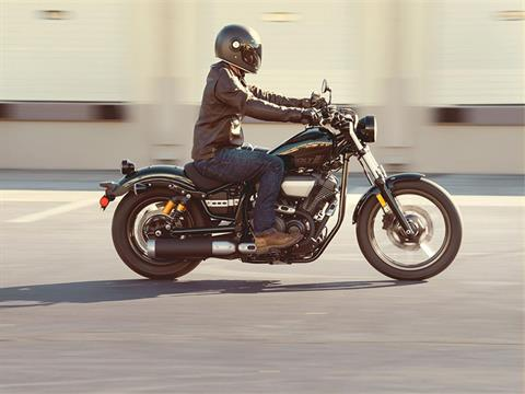 2021 Yamaha Bolt R-Spec in Carroll, Ohio - Photo 15