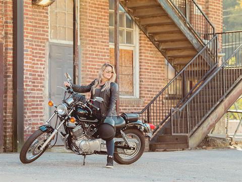 2021 Yamaha V Star 250 in Athens, Ohio - Photo 9