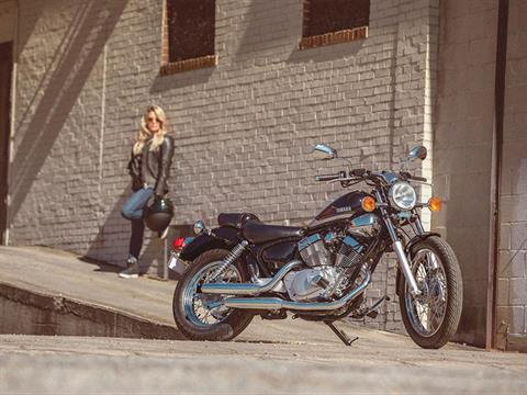 2021 Yamaha V Star 250 in Middletown, New York - Photo 10