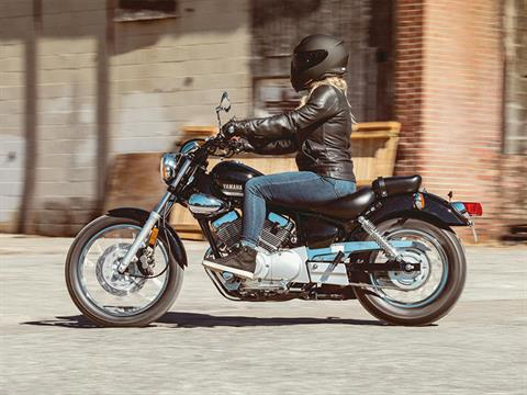 2021 Yamaha V Star 250 in San Jose, California - Photo 12