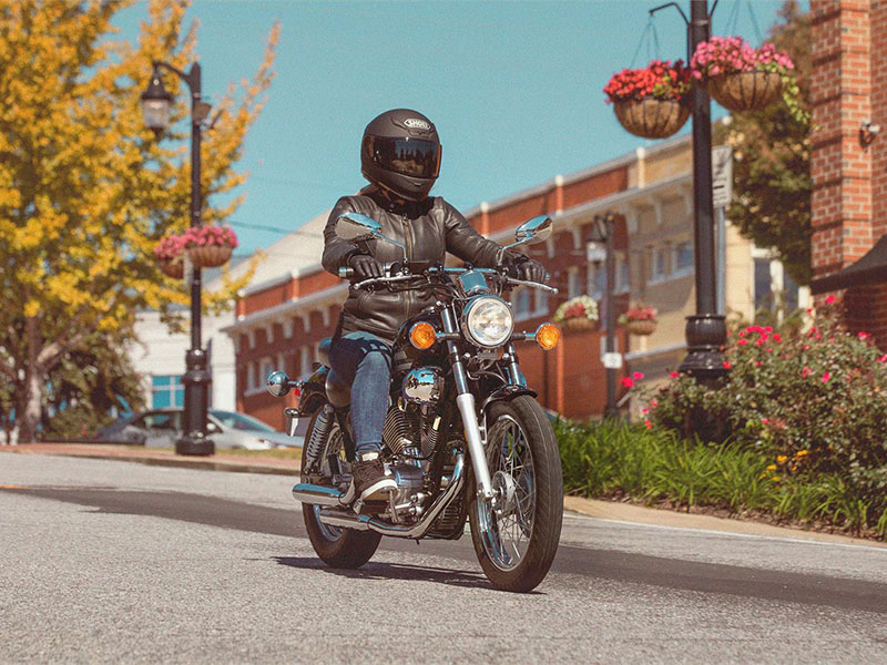 2021 Yamaha V Star 250 in Statesville, North Carolina - Photo 13