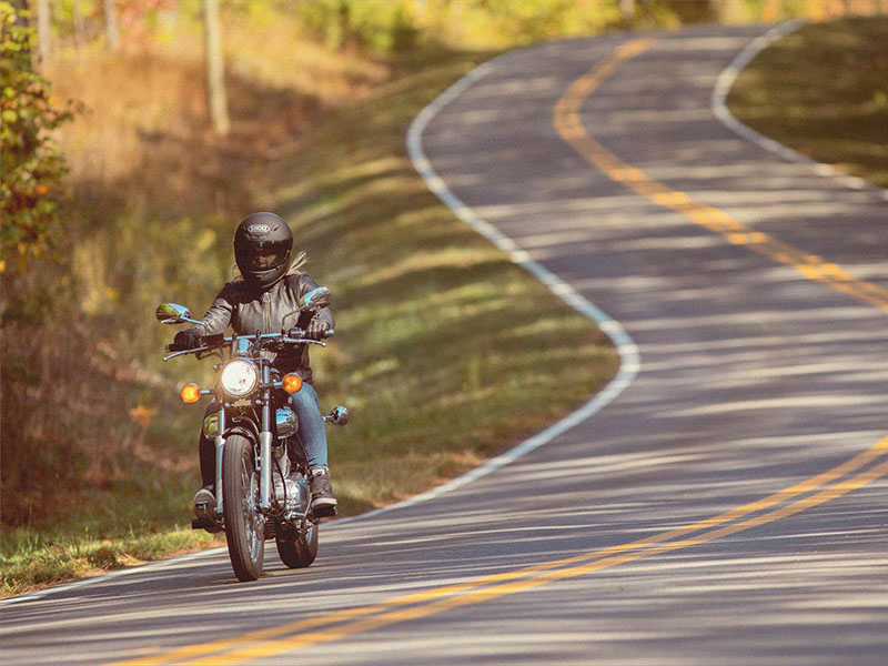 2021 Yamaha V Star 250 in Middletown, New York - Photo 14