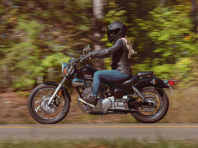 2021 Yamaha V Star 250 in Zephyrhills, Florida - Photo 15