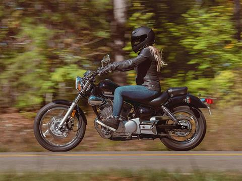 2021 Yamaha V Star 250 in Ishpeming, Michigan - Photo 15