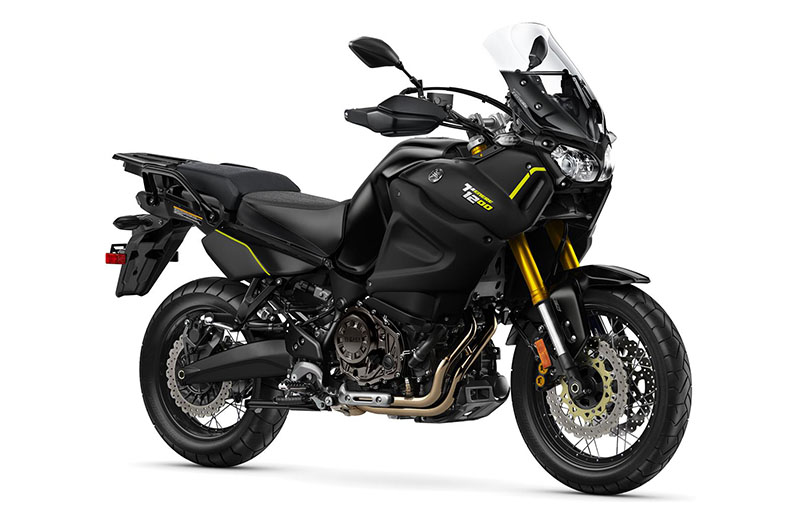 2021 Yamaha Super Ténéré ES in Mount Pleasant, Texas - Photo 3