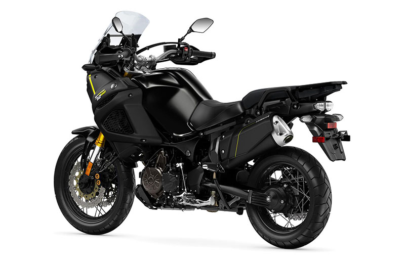 2021 Yamaha Super Ténéré ES in Berkeley, California - Photo 5