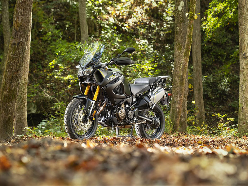 2021 Yamaha Super Ténéré ES in Berkeley, California - Photo 7