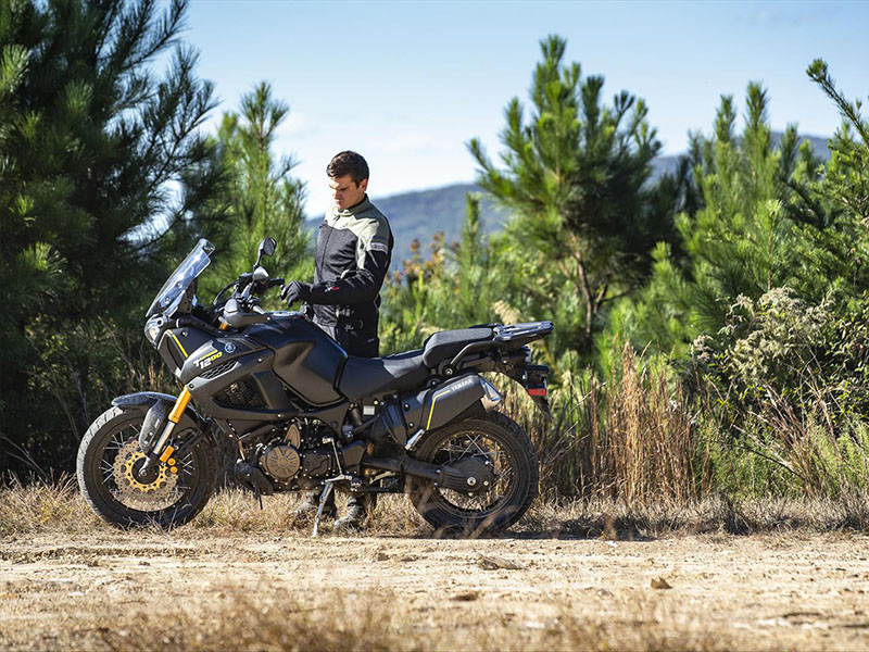2021 Yamaha Super Ténéré ES in Riverdale, Utah - Photo 9