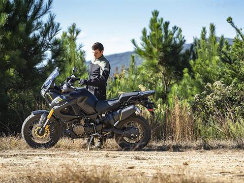2021 Yamaha Super Ténéré ES in Berkeley, California - Photo 9