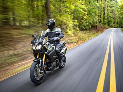 2021 Yamaha Super Ténéré ES in Danbury, Connecticut - Photo 11