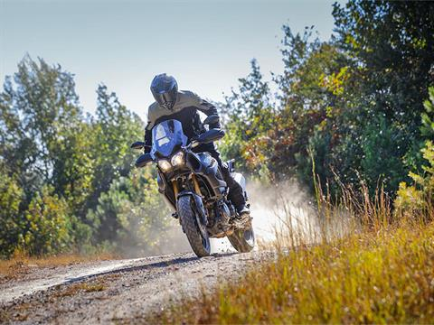 2021 Yamaha Super Ténéré ES in Mount Pleasant, Texas - Photo 12