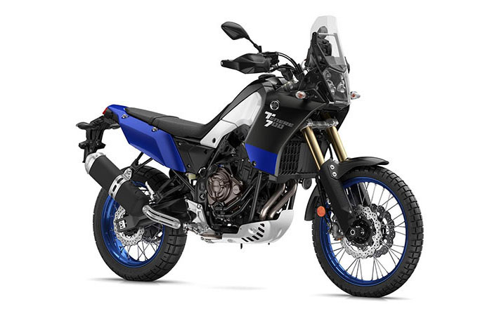 2021 Yamaha Ténéré 700 in Burleson, Texas - Photo 2