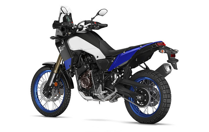 2021 Yamaha Ténéré 700 in Tyler, Texas - Photo 3
