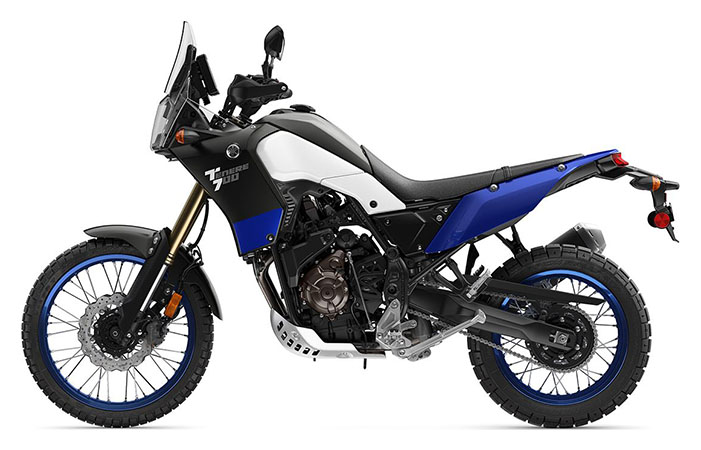 2021 Yamaha Ténéré 700 in Derry, New Hampshire - Photo 2