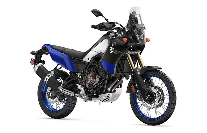 2021 Yamaha Ténéré 700 in Herrin, Illinois - Photo 3