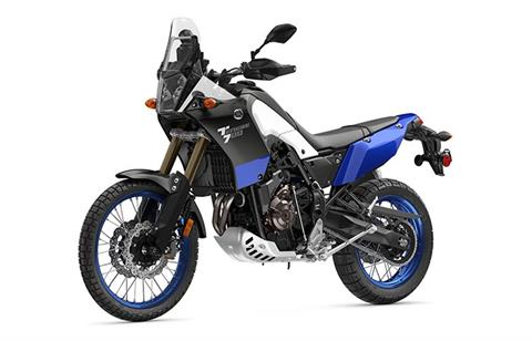 2021 Yamaha Ténéré 700 in Lewiston, Maine - Photo 4