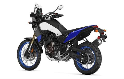 2021 Yamaha Ténéré 700 in Iowa City, Iowa - Photo 6