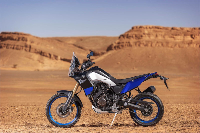 2021 Yamaha Ténéré 700 in Herrin, Illinois - Photo 7