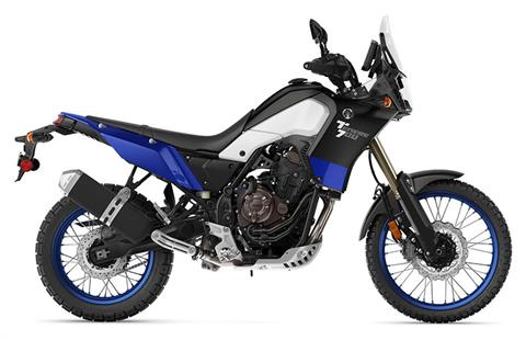 2021 Yamaha Ténéré 700 in Danbury, Connecticut