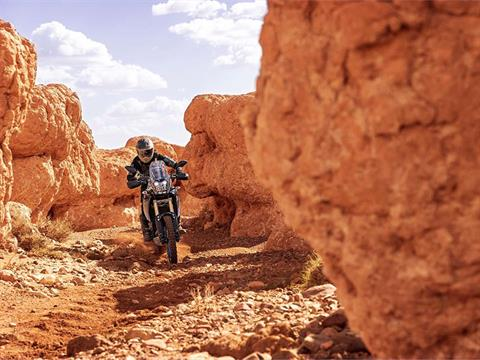 2021 Yamaha Ténéré 700 in Saint George, Utah - Photo 12
