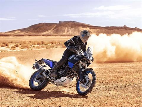 2021 Yamaha Ténéré 700 in Saint George, Utah - Photo 13