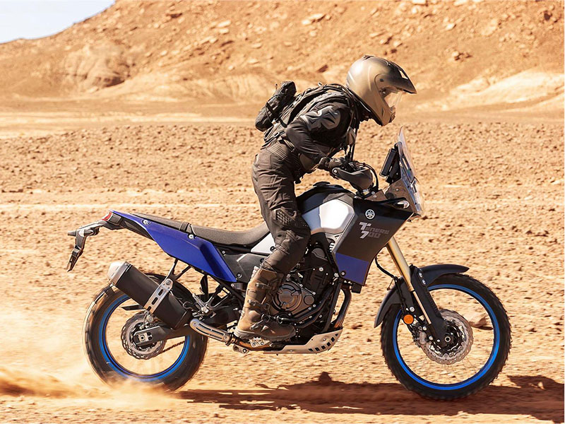 2021 Yamaha Ténéré 700 in San Marcos, California - Photo 14