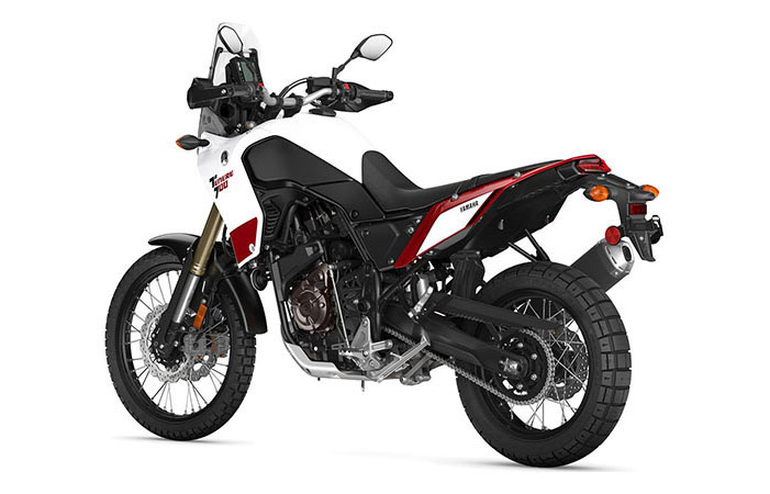 2021 Yamaha Ténéré 700 in Iowa City, Iowa - Photo 3