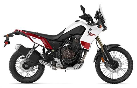 2021 Yamaha Ténéré 700 in Berkeley, California - Photo 1