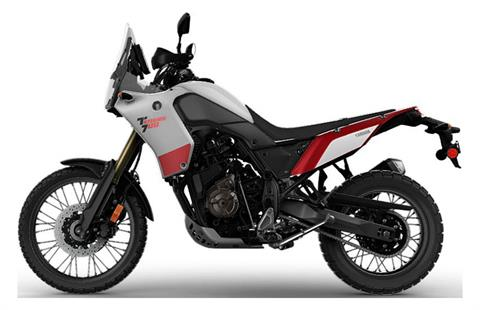 2021 Yamaha Ténéré 700 in Lumberton, North Carolina - Photo 2