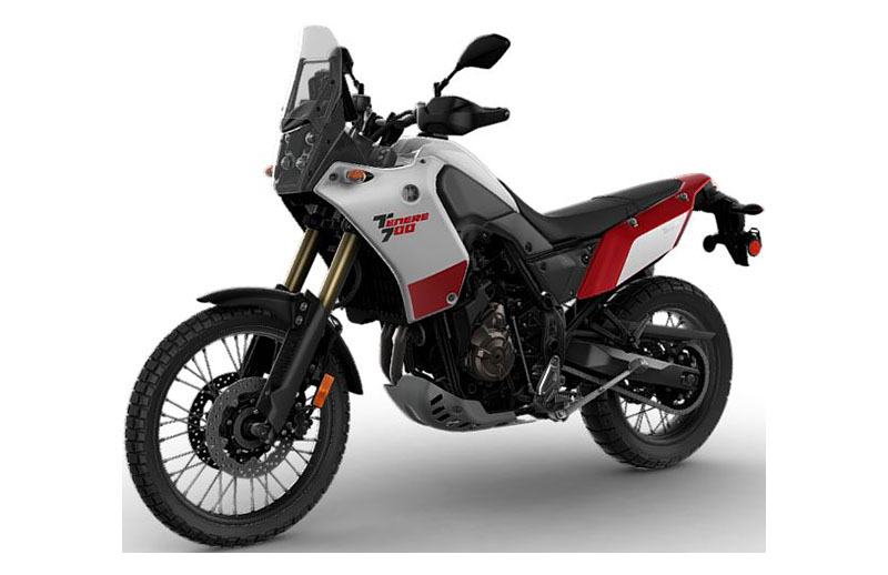 2021 Yamaha Ténéré 700 in Spencerport, New York - Photo 4
