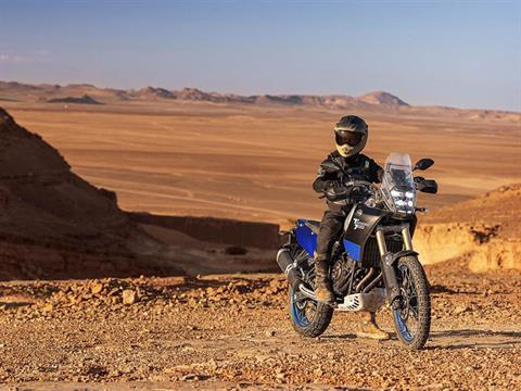 2021 Yamaha Ténéré 700 in Cumberland, Maryland - Photo 10